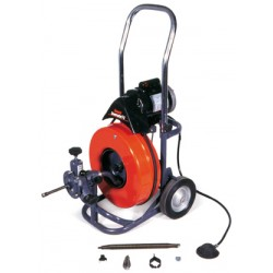 SPEEDROOTER 91 / INNER LATERAL CUTTER