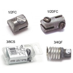 SPARE CUTTER CONNECTORS