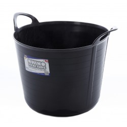 40L Flexi Tub Bucket