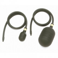 RUBBER FLEXIBLE AIRBAG 75mm