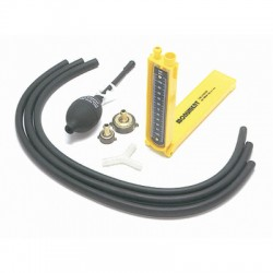 AIR TESTING U GAUGE KIT