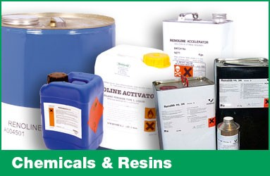 Chemical and Resins