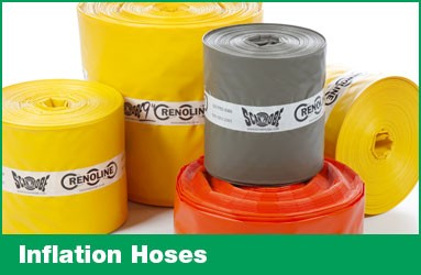 Inflation hoses